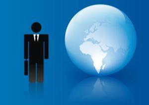 Business - Go global!